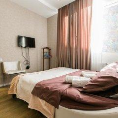 Отель Sweet Home 3 at Freedom Square Улучшенные апартаменты с различными типами кроватей фото 21