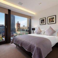 Отель Roman House Apartment Великобритания, Tottenham - отзывы, цены и фото номеров - забронировать отель Roman House Apartment онлайн комната для гостей фото 4