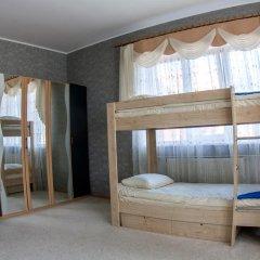 Хостел in Like Кровать в общем номере с двухъярусной кроватью фото 34