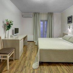 Валеско Отель & СПА Улучшенный номер с различными типами кроватей