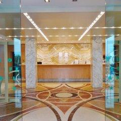 Hotel Tiffany Milano Треццано-суль-Навиглио интерьер отеля