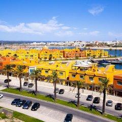 Отель Mirachoro III Apartamentos Rocha Португалия, Портимао - отзывы, цены и фото номеров - забронировать отель Mirachoro III Apartamentos Rocha онлайн парковка