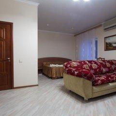 Мини-отель Астра Люкс с различными типами кроватей фото 6