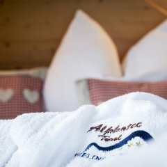 Отель Alphotel Tyrol 4* Номер Комфорт фото 5