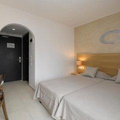 Golden Beach Hotel 4* Стандартный номер с различными типами кроватей фото 2