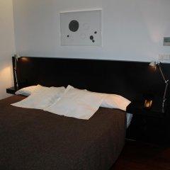 Отель Marina Atarazanas 4* Полулюкс
