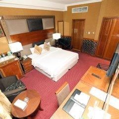 Sadaf Delmon Hotel 3* Номер Делюкс с различными типами кроватей фото 4