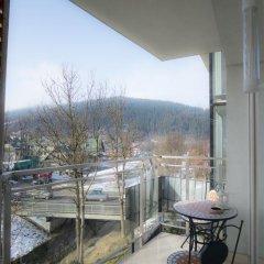 Отель Apartamenty Comfort & Spa Stara Polana Апартаменты фото 44
