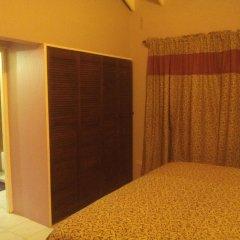 Отель Paradise Nest сауна