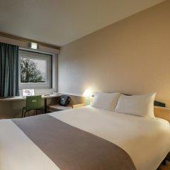 Отель Ibis Paris Pantin Eglise 3* Стандартный номер с различными типами кроватей фото 6