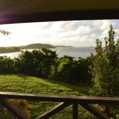 Waitui Basecamp - Hostel Бунгало с различными типами кроватей фото 5