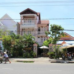 Отель Thanh Luan Hoi An Homestay Хойан пляж