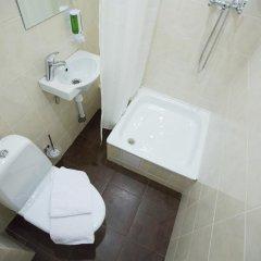 Мини-отель Караванная 5 Стандартный номер с разными типами кроватей фото 17
