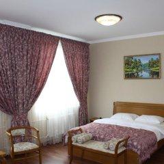 Гостиница Александровская слобода 3* Номер Делюкс разные типы кроватей фото 2