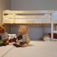 Отель Dor-Shada Resort By The Sea 5* Стандартный семейный номер с двуспальной кроватью фото 8