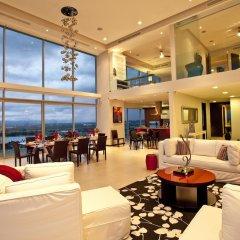 Отель Vallarta Penthouse питание