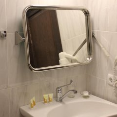 Гостиница Татарская Усадьба 3* Стандартный номер с различными типами кроватей фото 32