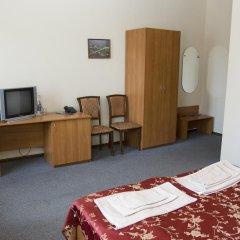 Гостиница Волга-Волга 3* Стандартный номер с 2 отдельными кроватями фото 2