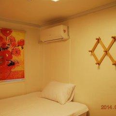 Star Hostel Myeongdong Ing комната для гостей фото 5