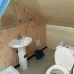 Отель Cube Адлер ванная фото 2