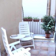 Отель Piazzetta Due Palme Италия, Палермо - отзывы, цены и фото номеров - забронировать отель Piazzetta Due Palme онлайн балкон