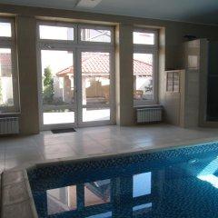 Гостиница Villa Valy бассейн