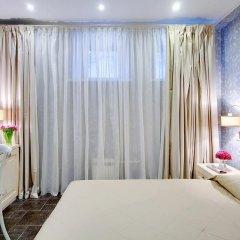 Гостиница Де Пари 4* Стандартный номер разные типы кроватей фото 7