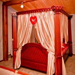 Мини-отель Дискавери Представительский люкс с разными типами кроватей фото 8