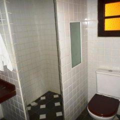 Отель Pousada Toca do Coelho ванная