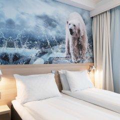 Thon Hotel Polar бассейн