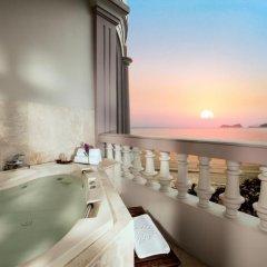 Sunrise Nha Trang Beach Hotel & Spa 4* Полулюкс с различными типами кроватей фото 2