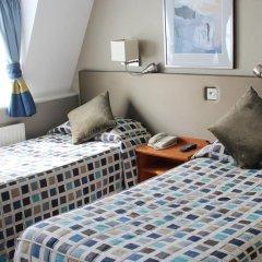 Отель Sidney Victoria 3* Стандартный номер фото 4