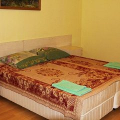 Гостиница Korall Pansionat в Сочи отзывы, цены и фото номеров - забронировать гостиницу Korall Pansionat онлайн комната для гостей фото 5