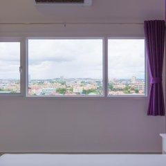 Hotel Zing 3* Номер Делюкс с различными типами кроватей фото 7