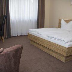 Hotel Am Alten Strom 3* Стандартный номер с двуспальной кроватью фото 2