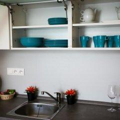 Апартаменты Balu Apartments Семейные апартаменты с разными типами кроватей фото 8