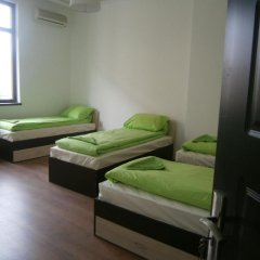 Ivory Tower Hostel комната для гостей фото 4