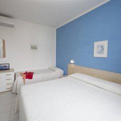 Hotel Aurora Кьесси комната для гостей фото 5