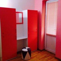 My Corner Hostel Кровать в женском общем номере двухъярусные кровати фото 7