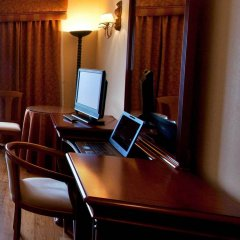 TURIM Lisboa Hotel 4* Стандартный номер с различными типами кроватей фото 3