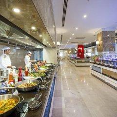 Отель Karmir Resort & Spa питание фото 3