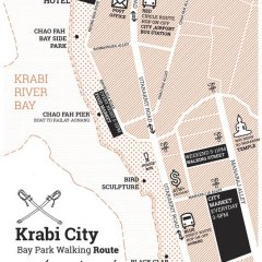 Отель Krabi City Seaview Краби спортивное сооружение