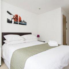Отель City Apartment Великобритания, Брайтон - отзывы, цены и фото номеров - забронировать отель City Apartment онлайн комната для гостей фото 4