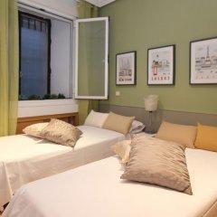 Отель Apartamento Aida Deco Испания, Мадрид - отзывы, цены и фото номеров - забронировать отель Apartamento Aida Deco онлайн комната для гостей фото 4