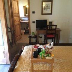 Отель Maison Colombot Италия, Аоста - отзывы, цены и фото номеров - забронировать отель Maison Colombot онлайн комната для гостей фото 5
