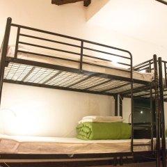 Hostel Yume-nomad Кровать в общем номере