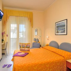 Hotel Venezia комната для гостей