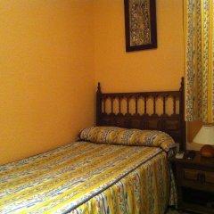 Отель Hostal Paracuellos Стандартный номер с двуспальной кроватью фото 3