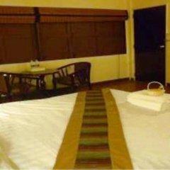 Отель BAANBORAN Бангкок комната для гостей фото 2