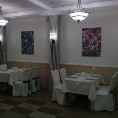 Hotel Lyuks питание